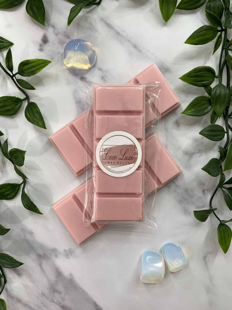 Pinky Sands Wax Melts Scent