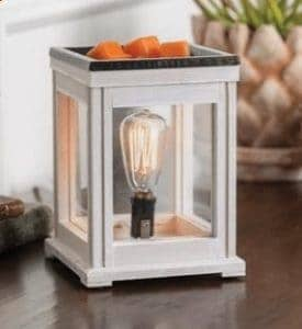 Incandescent Bulb Warmers Illumination