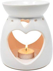 Tea Light Wax Warmer UK