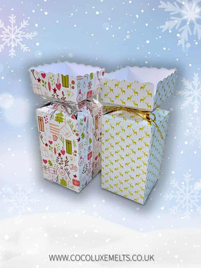 Dear Santa Christmas Crackers UK