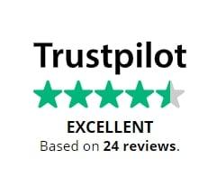 Trustpilot Verified