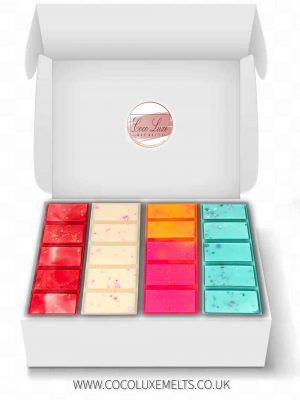 Best Sellers Wax Melts Box Set UK