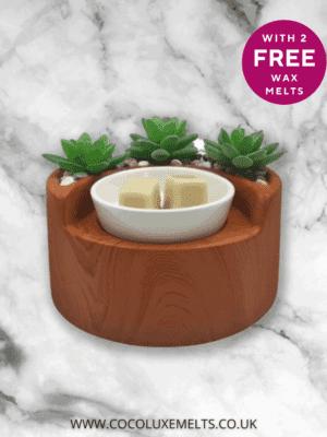 Aroma Craft Garden - Wax burner