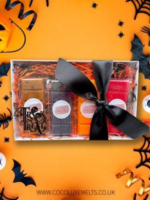 Trick or Treat Halloween Box